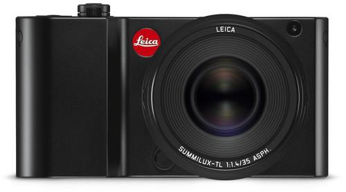 Leica TL2 via Leica